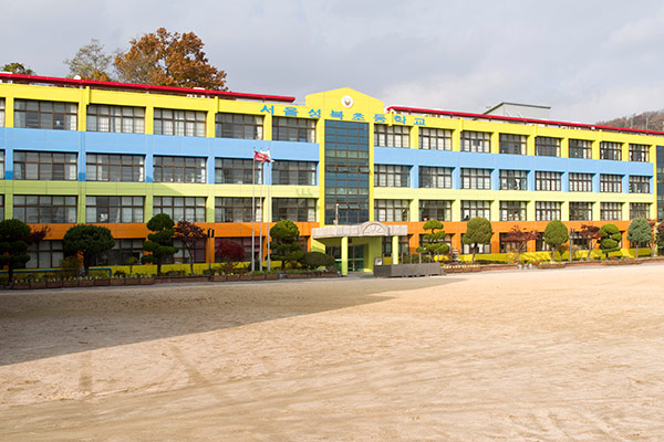 Le système scolaire en Corée du Sud