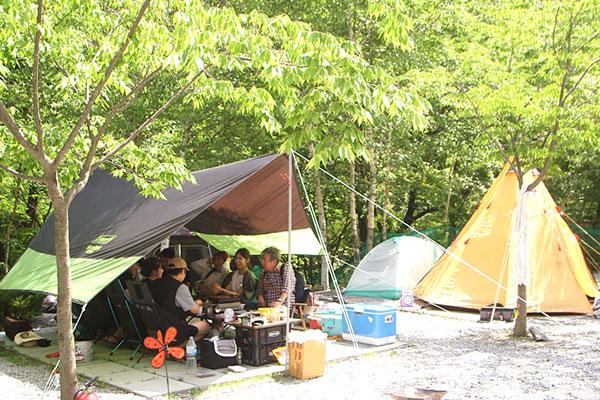 Recettes de camping (I)