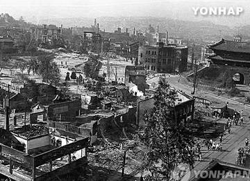 Передача третья: Корейская война – трагедия раскола единого народа