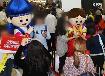 観光大国へ向けた韓国の歩み
