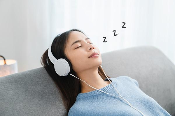 Лучшие корейские песни для сна