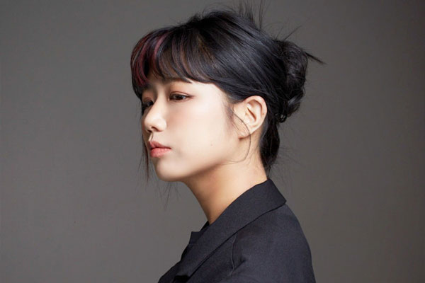 Музыкальный мир Ан Е Ын (안예은)