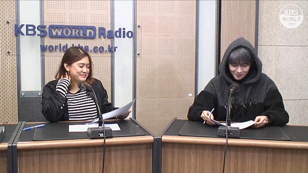 [Season 2] Musisi dan Aktivis yang Melegenda, Kim Kwang-seok