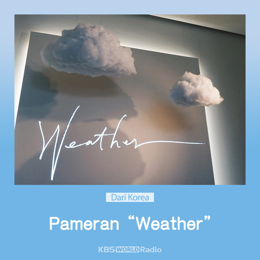 "Pameran ""Weather"""