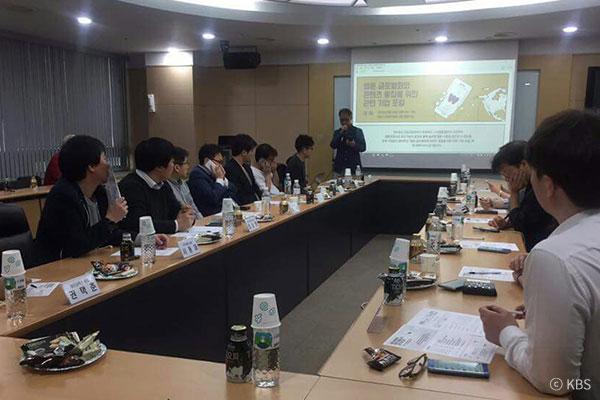 全球电商汇聚韩国