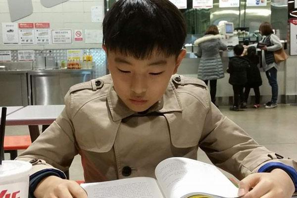 韩国中小学生的课外教育