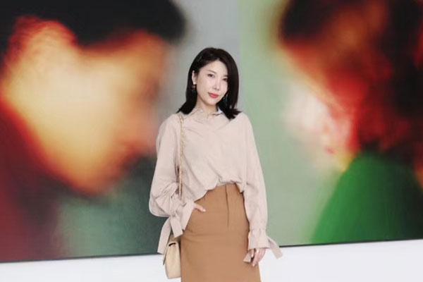 韩中美妆的交流