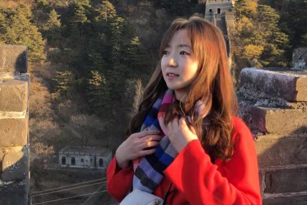 韩国年轻一代的中国之爱