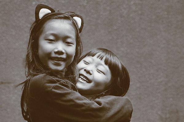 在韩国培育中国宝宝