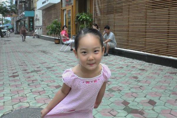 韩国学生的中国缘