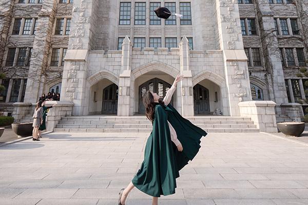 疫情中韩国大学生的求职之旅