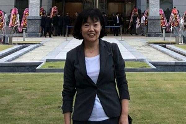 韩国学校的中国班主任