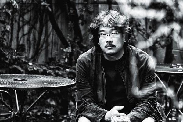 Листая журнал Koreana