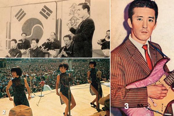 «Шоу 8-ой армии США» и корейская популярная музыка. Ч.2
