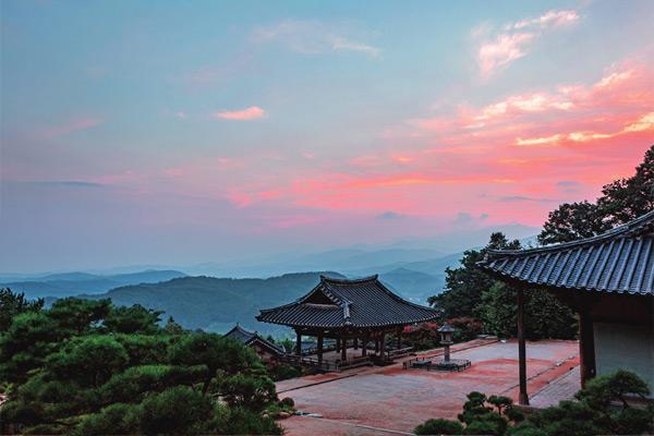 Дорога к храму Пусокса— дому моей души