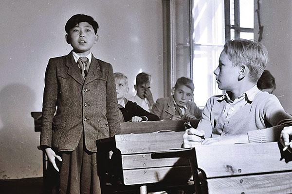 Фильм о забытых детях. Ч.1