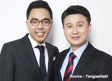 Die Revolution des Lesens: YangjaeNabi