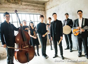 Band Fushion Bulan Kedua