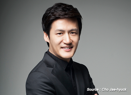 Cho Jae-hyuck, un pianiste conteur
