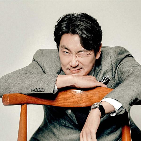 Cho Jin-woong, stakhanoviste du petit et grand écran