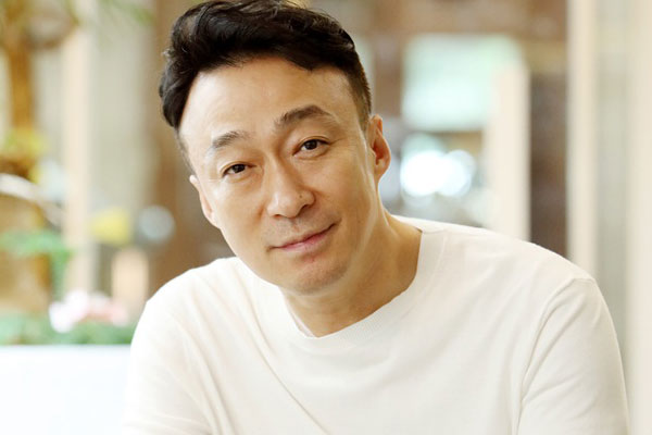 Lee Sung-min : la lente ascension au premier plan