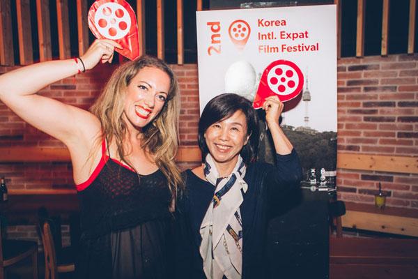 Le Korea International Expat Film Festival 2018