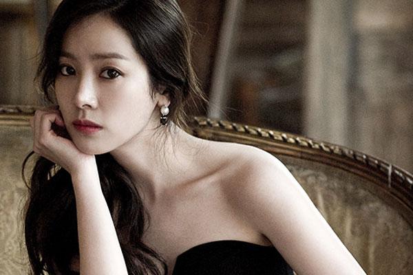Han Ji-min : de Dae Jang Geum à Miss Baek