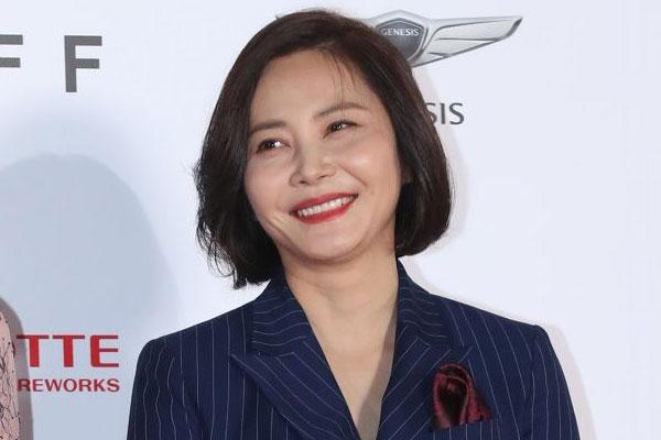 Choo Sang-mee devient réalisatrice