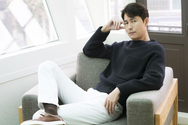 Jung Woo-sung : l'asura aux multiples visages