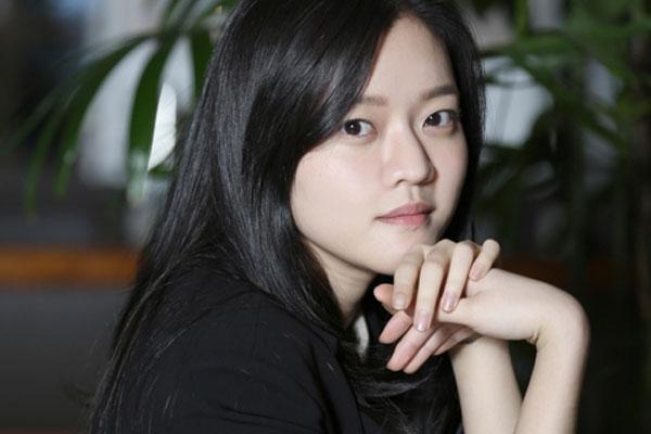 Go Ah-sung ou le cinéma au berceau