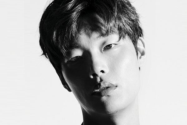 Ryu Jun-yeol : star montante