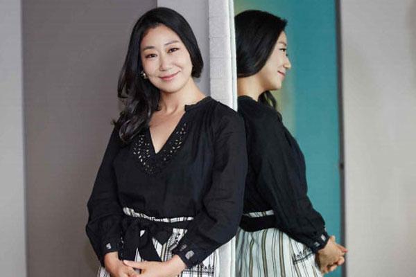 Ra Mi-ran : vétérante du cinéma sud-coréen