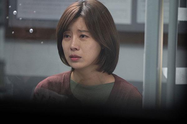 Виновный (진범/The Culprit, 2019)