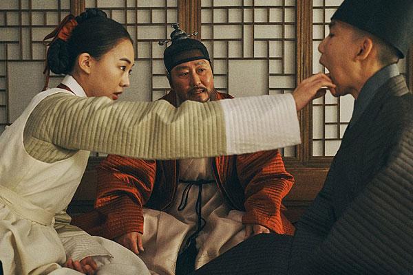 King's Letters : « l'heritage film » de trop ?