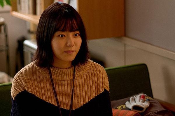 Письмо для Юн Хи (윤희에게 / Moonlit Winter, 2019)