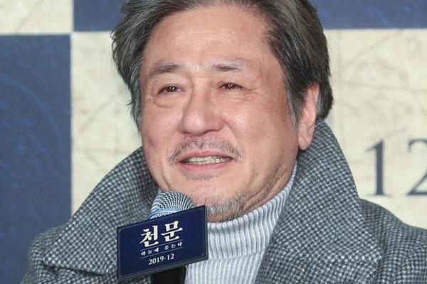 Choi Min-sik, le « Che »