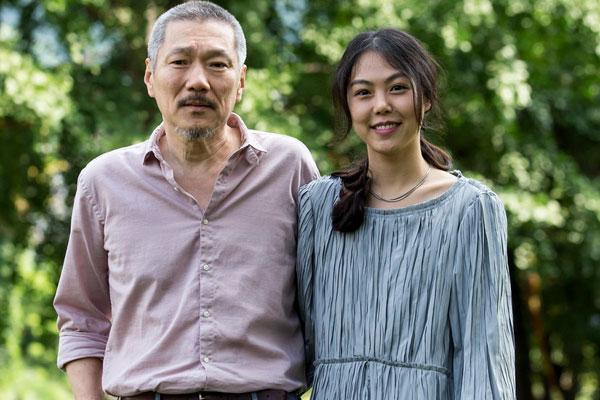 Hong Sang-soo et Kim Min-hee : portrait croisé
