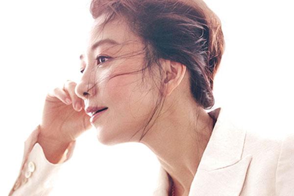 Kim Hee-ae, une carrière du petit écran
