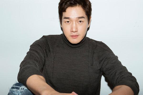 Yoo Ji-tae de retour