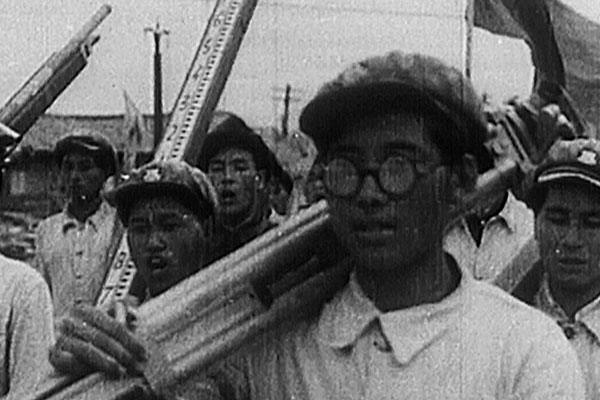 Corée : cent ans de guerre (première partie)