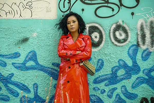 Jazzy Misfits : Itaewon entre clusters et rappers