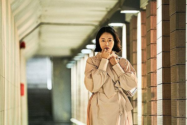 Lee Jung-hyun : hallyu star