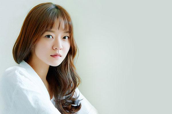 Go Ah-sung : née au cinéma