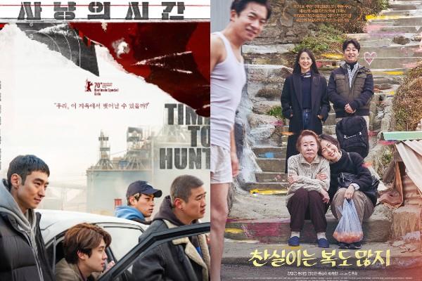 Cine coreano en 2020: segunda parte