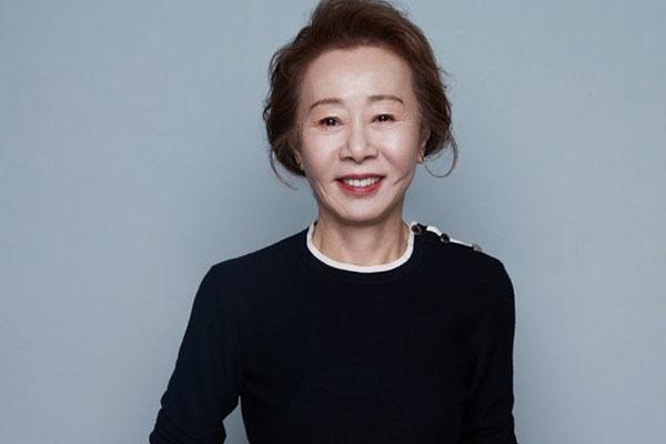 Yoon Yeo-jung : doyenne du cinéma sud-coréen