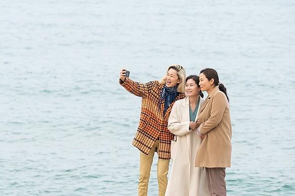 Three sisters : histoire de famille