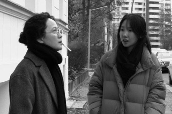 Introduction à Hong Sang-soo