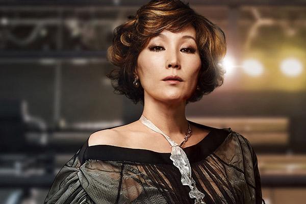 Lee Hye-young : le retour ?