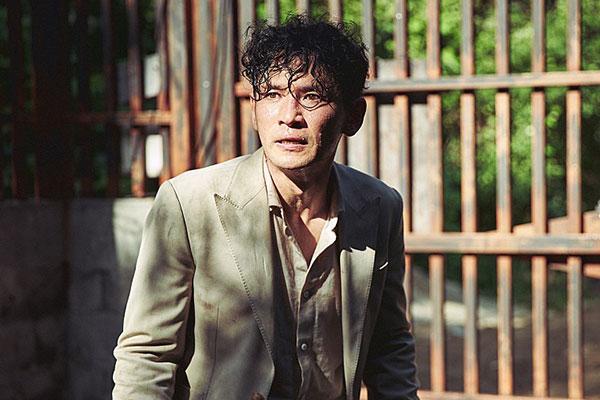 Hostage : sauvez la star Mr Hwang