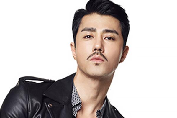 Cha Seung-won, l'éternel masculin